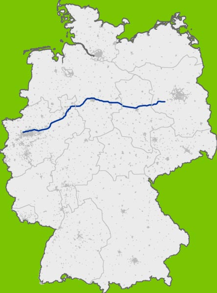 Autobahn A2 Autogas Lpg Erdgas Cng Tankstellen