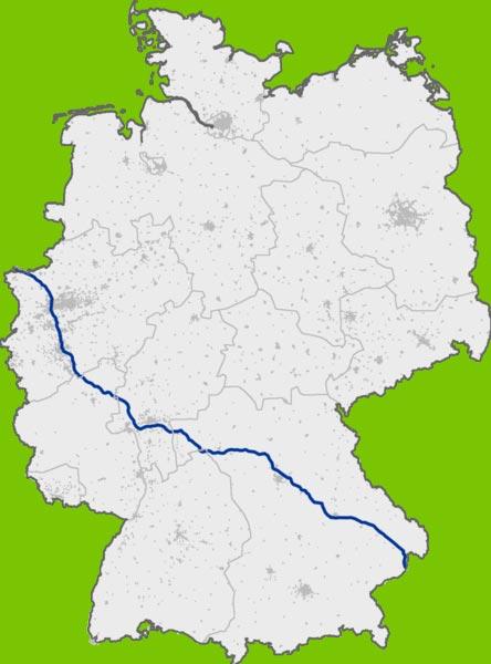 Autobahn A3 Autogas Lpg Erdgas Cng Tankstellen