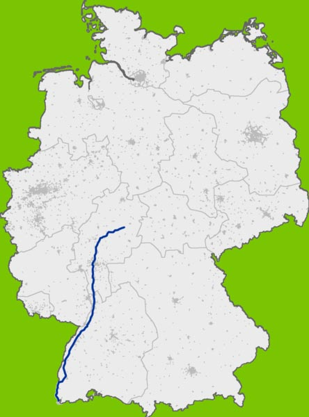 Autobahn A5 Autogas Lpg Erdgas Cng Tankstellen