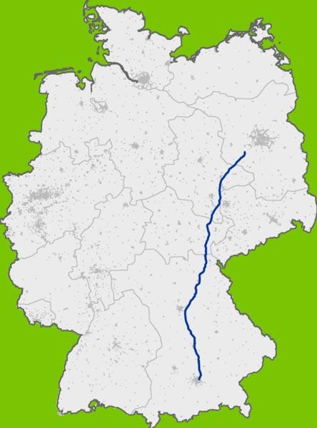 Autobahn A9 Autogas Lpg Erdgas Cng Tankstellen