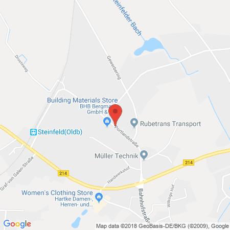 49439 Steinfeld Deutschland