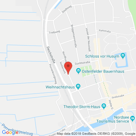 Husum Karte.Freie Tankstelle Goldschmidt 25813 Husum Schleswig