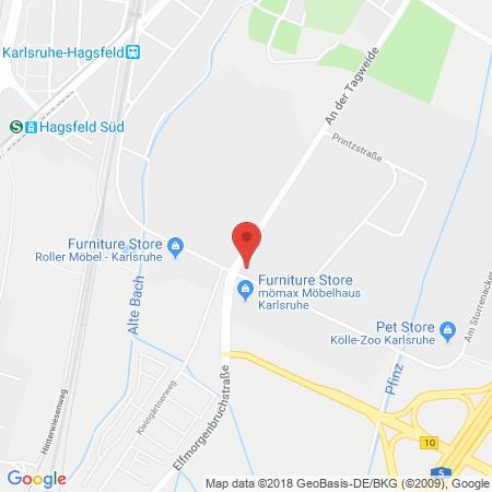 Aral Tankstelle 76139 Karlsruhe Baden Württemberg