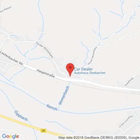 Autohaus Seebacher Gmbh Tankstelle Preis Spritpreis