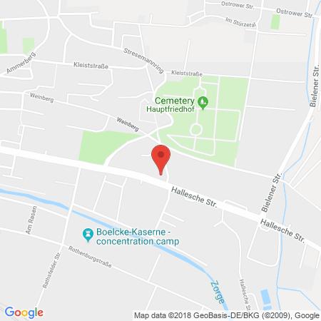 Nordhausen Karte.Total Nordhausen Tankstelle Preis Spritpreis Benzinpreis