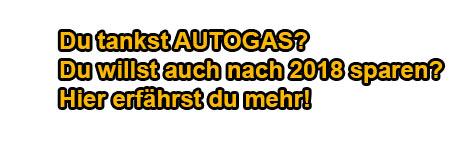 zur Autogas-Petition