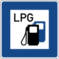 """An dieser Tankstelle """"Lanwehr GmbH & Co KG in 58454 Witten"""" ist Autogas/LPG vorhanden"""